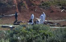 Se abre el juicio oral contra el hombre acusado de matar a su pareja y enterrarla en Ulldecona