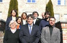 La Fiscalia demana a Llarena que reactivi les euroordres contra Comín, Ponsatí i Puig