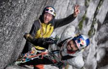 El Cicle de Muntanya s'acomiada dijous amb una conferència dels alpinistes Iker i Eneko Pou
