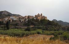 Ecologistes presenten al·legacions en contra de l'ampliació de l'abocador de Tivissa