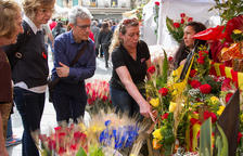 Reus cancel·la la Diada de Sant Jordi alternativa al Mercadal
