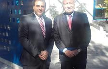 Tot per Vila-seca s'alia amb Centrats de cara a les eleccions municipals