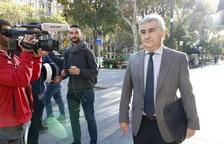 L'ANC Valls organitza aquest divendres un acte de suport a Cèsar Puig