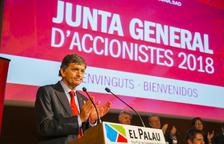 Josep Maria Andreu entra a la directiva de la Federació Espanyola