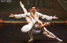 El Ballet de Moscú vuelve a Tarragona con 'La Bella Durmiente' para celebrar su 30º aniversario