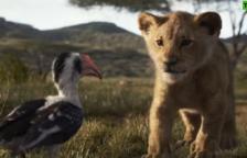 Així és el nou tràiler del remake de 'El Rey León'