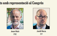 Cataluña centra la campaña del 28-A