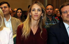Álvarez de Toledo dice que TV3 es «residual» y «humilla» a los catalanes no independentistas