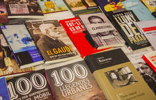 Cossetània Edicions estrena per Sant Jordi una vintena de títols d'autors de la demarcació
