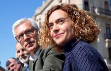 Batet vuelve a criticar ERC por «permitir un Gobierno con recortes» en educación