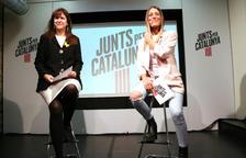 Las cinco claves de la campaña de JxCat en Cataluña