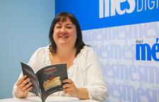«He fet el llibre que m'hauria agradat trobar quan em van diagnosticar celiaquia»