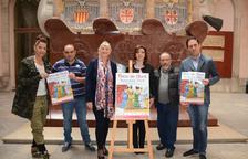 Imagen de la presentación Feria de Abril de Bonavista.