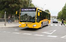 Comencen a circular a totes les línies els nous busos de Reus Transport
