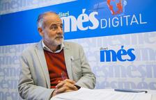 «El PP s'oposava a tramitar el projecte de les xarxes tancades»