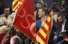 Sánchez accepta ara anar als dos debats, el 22 a RTVE i el 23 a Atresmedia