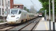 Reparan una avería que ha afectado a la circulación de trenes entre PortAventura y Tarragona