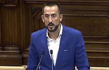 La Fiscalia obre diligències per la denúncia dels regidors expulsats de Cs de Reus