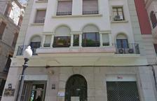 RTVE posa a la venda un pis i una oficina a Tarragona per més de 740.000 euros