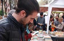 El Gremi de Llibreters de Catalunya situa en 22,16 MEUR la facturació per Sant Jordi
