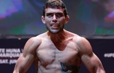 Un conductor d'Uber assassina un exlluitador de l'UFC