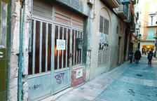 Demanen col·laboració per trobar els lladres que van saquejar un bloc de Reus
