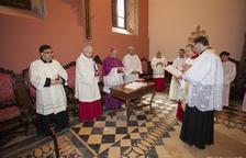 El Consell de la Catedral de Tarragona suma el seu cinquè canonge honorari