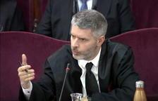 Van den Eynde insta el Suprem a prendre's la sentència com una «oportunitat» per «resoldre el conflicte»