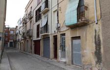 El delegat de carrer del barri del Carme evita diverses ocupacions
