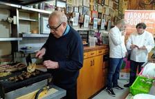 La Tàrraco Food ret homenatge als entrepans gourmet d'Eduard Boada