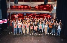 Onze companyies participaran en la nova Mostra de Teatre Jove de Tarragona