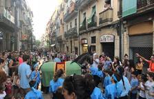 La Mulassa de Tarragona destinarà els beneficis de la Cursa del Seguici a projectes solidaris