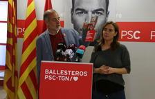 Ruiz diu que Tarragona serà decisiva: «Sempre que hem guanyat hi ha hagut un govern d'esquerres a Madrid»