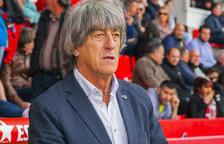 Enrique Martín: «Jo vull que els jugadors competeixin més i millor, com a casa»