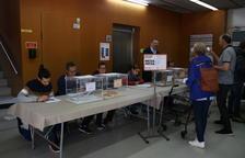 Més d'un centenar de catalans residents a l'estranger denuncien que no han pogut votar el 28-A