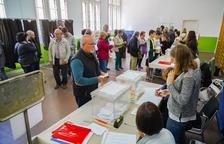Más de medio millón de tarraconenses podrán votar en las locales y europeas