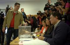 Sánchez espera que els votants emetin un «missatge clar» amb una «majoria sòlida» que permeti l'estabilitat