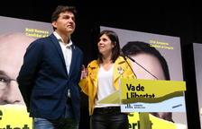 ERC es mostra «prudent» i creu que l'augment de participació indica que «la ciutadania de Catalunya sempre hi és»