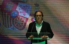 Vox consideraría un «éxito» sacar a un diputado en Barcelona aunque espera que el sondeo a pie de urna se quede corto