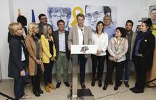 Ferran Bel (JxCat): «Teníem el diputat, el tenim i el tindrem»