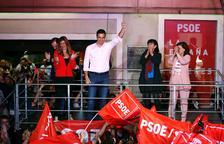 Sánchez promet buscar un govern des de posicions «progressistes»
