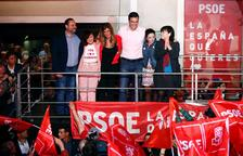 Sánchez intentarà un govern en solitari