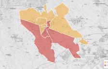 ERC és la força més votada a set col·legis de Reus i el PSC guanya als sis restants