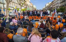Viñuales ofereix un «govern de tècnics» que sàpiga «vendre» Tarraco
