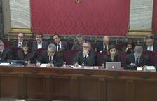 L'exnúmero 2 de Vila assegura que Puigdemont va dir a l'exconseller que l'1-O es finançaria amb donacions de particulars