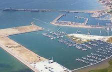 El 2018 es van recollir 70 tones de deixalles dels fons marins catalans