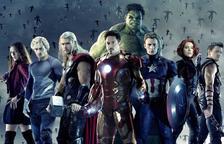 'Vengadores: Endgame' arrasa en taquilla y marca el mejor estreno cinematográfico de la historia