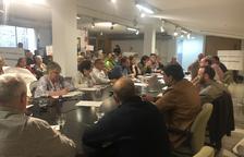 L'alcalde de Riba-roja estudia querellar-se contra els impulsors del contenciós contra la llicència de l'abocador