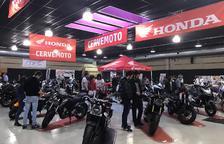 FiraReus tanca un cap de setmana dedicat als aficionats a les motos