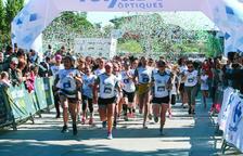 La 7a Cursa de la Dona de Reus aplega més de 2.000 participants